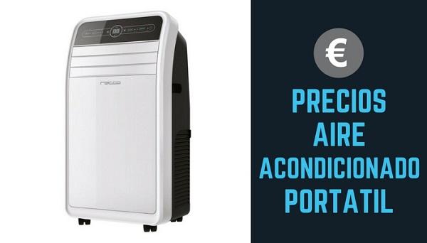 Precios qu me puede costar un aire acondicionado port til - Aire condicionado portatil ...