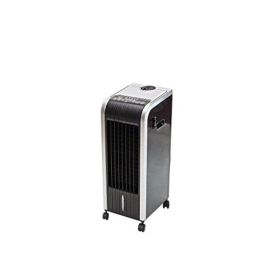 Opiniones sobre el aire acondicionado port til merece la for Humidificador aire acondicionado
